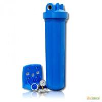 Корпус фильтра, типа Big Blue 20, FH20B1-B-WB, ТМ Aquafilter