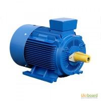 3-х фазный асинхронный электродвигатель АИР 100 L2-5, 5 кВт