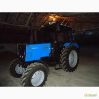 Продам новый трактор Беларус 892. Можно под выплату