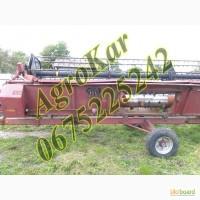 Зерновая жатка 6 метров Case 1030