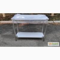Продам стол из нержавейки 1100х450х850