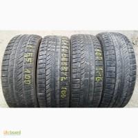 Шины Bridgestone Blizzak Lm30 205/55R16 зима 4 штуки