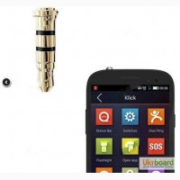 Smart klick Умная Волшебная кнопка к смартфону Xiaomi Mikey