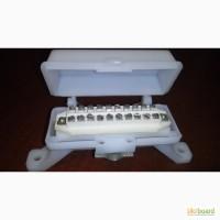 Коробка распределительная телефонная КРТМ-10