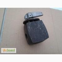 Электромагнитный промышленный клапан КПС-45