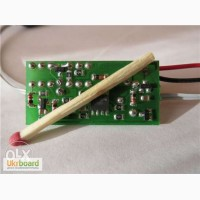 Пинпоинтер 1, электроника (есть видео теста по глубине)