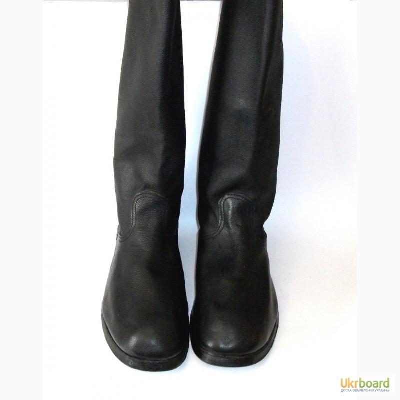 Сапоги кожаные   кирзовые черные ( БО – 023у) 48 размер ... 603277872499c