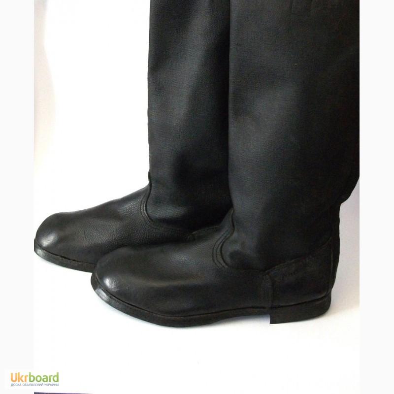 ... Сапоги кожаные   кирзовые черные ( БО – 023у) 48 размер ... e42338a6777cf
