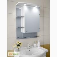Зеркальный шкаф А86-S