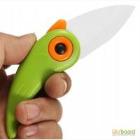 Керамический складной нож для фруктов и овощей
