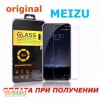 Защитное стекло Meizu M5c U10 U20 M2 M3 M3s M3e Max M5s M5 note pro 6