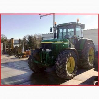 Продам Трактор колесный JOHN DEERE 7810, кондиционер, 180л.с. Распродажа