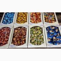 Сухофрукты в шоколаде. 22 вида