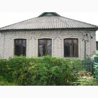 Шпендивка, 60 км от Киева, дом с ремонтом, войти и жить, 50 сот приват, озеро