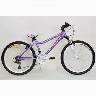 Продам велосипед LEADER ANGEL 24