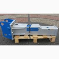 Гидромолот Hammer HM200 для экскаваторов массой 3-5, 5т