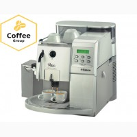Кавовий апарат Saeco Royal Professional Б/У Coffee Group Lviv