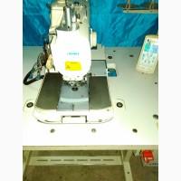 Глазковая петля JUKI MEB-3200-SSMM