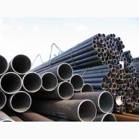 Труба круглая металлическая.стальная от 32 мм до 1220 мм бу
