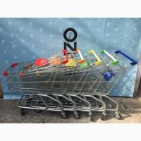 Покупательские тележки, торговые тележки, тележки для супермаркетов, тележка для магазина