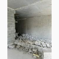 Выполним демонтаж стен, слом перегородок и вывоз строймусора
