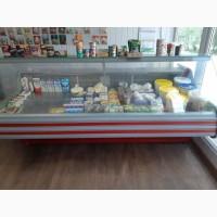 Продам витрину холодильную Технохолод модель Невададлина - 2, 4 м