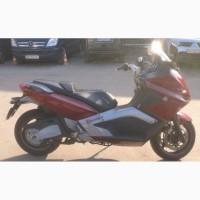 Продам самый быстрый макси-скутер в мире Gilera GP 800
