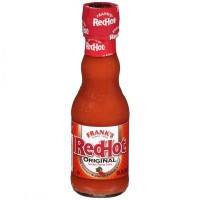 Соус перечный Frank#039;s RedHot Original Cayenne Pepper 150мл