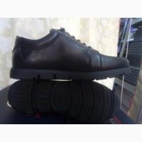 Мужские демисезонные кожаные кроссовки, полуботинки Bertoni 41, 42, 43, 44, 45р