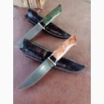 Продам 2 ножа ручної роботи