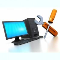 Лечение тормозящего и зависающего компьютера с выездом на дом