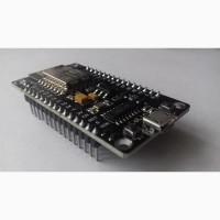 Купить Wi-Fi модуль NodeMCU ESP8266 CH340G (версия ESP12E) V3