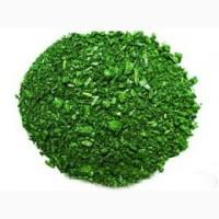 Малахитовый зеленый, ЧДА
