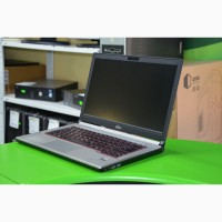 Fujitsu LifeBook E744 | Intel Core i5 4300M | 4Gb DDR3 | SSD 128Gb