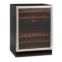 Винный шкаф TFW160 2S Tefcold (холодильник)