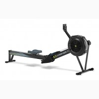 Concept2 Model D Indoor Rowing Machine PM5 Performance Monitor