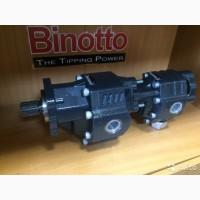 Ремонт гидравлического насоса (гидронасоса) Binotto