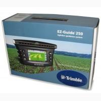 Навигатор Trimble EZ-Guide 250