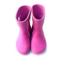 Резиновые сапоги Сrocs девочке – размер С10/11, EUR 27-28 стелька 16, 6 см