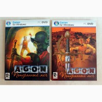 Игра для ПК PC DVD Game Agon: Потерянный меч