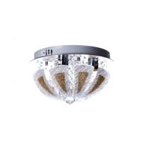 Предлагаем Люстры LED, светодиодные, хрустальные, подвесные