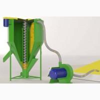 Кормозмішувач, зернодробарка, 1500 кг в годину