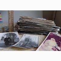 Купим фотографии советских времён СССР