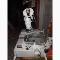 Микроскоп инструментальный БМИ-1, б/у рабочий. 25000грн