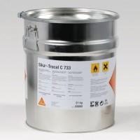 Sika Trocal C-733 контактный клей для ПВХ мембран
