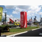 Изготовление надувных фигур, Рекламные аэростаты, Воздушные шары