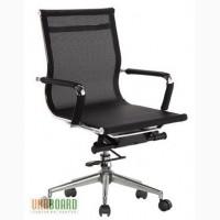 Офисные кресла Q-07MBT удобные, эргономическое кресле с сеткой Q-07MBT купить Киев