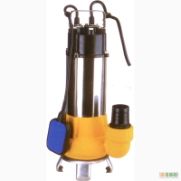 Дренажный насос Glong WQD 1300 S