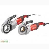 Ручные резьбонарезные машины 600-I и 690-I Ridgid
