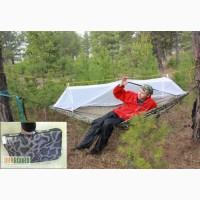 Продам уникальный гамак-палатка с москитной сеткой